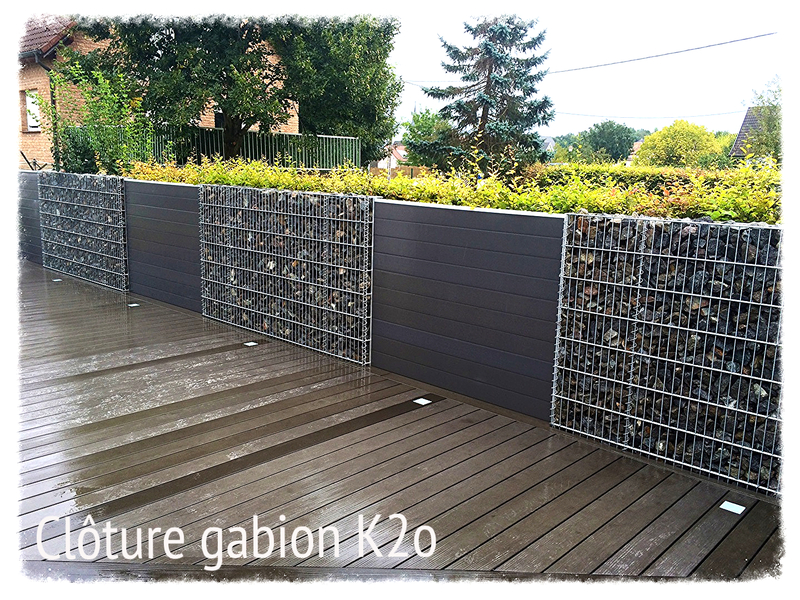 mur de cloture en gabion 5 le gabion kit optimized. Black Bedroom Furniture Sets. Home Design Ideas